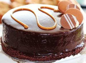 Chocolate Cake - Make money baking
