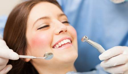 Free dental care – get your teeth...