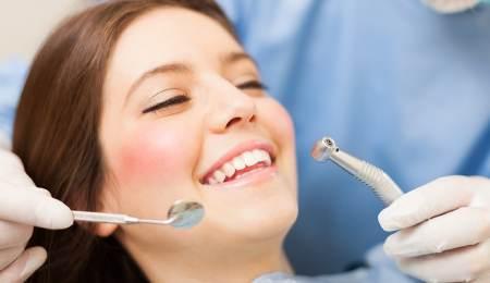 free dental care