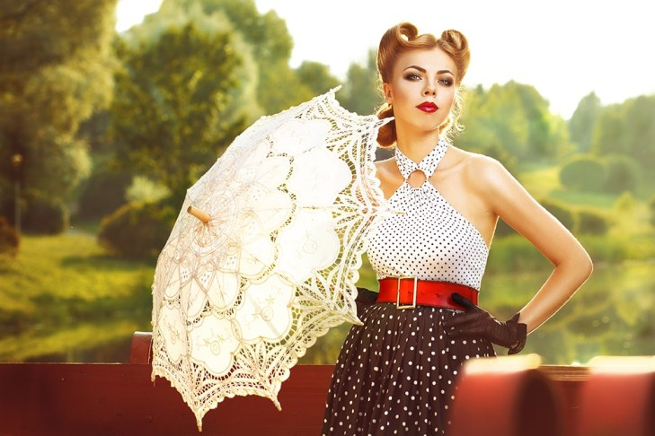 Clear Your clutter make money from vintage clothing