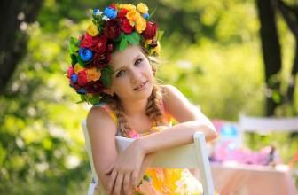 Child modelling- Money making hobby for your kids