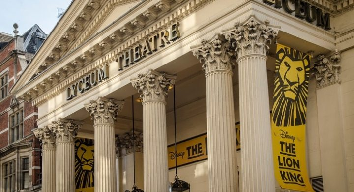 How to find cheap theatre tickets