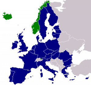 EEA - Retiring abroad - healthcare
