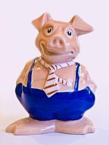 Make money collecting NatWest piggy banks