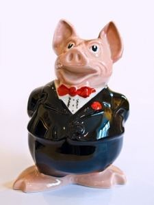 Make money collecting NatWest piggy banks