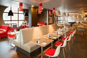 ibis hotels - ibis London Euston St. Pancras