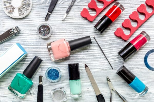 Manicure Equipment And Tools