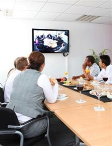 Make money taking part in a focus group