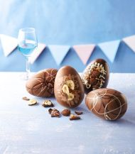 Easter eggs - Tried and Tested