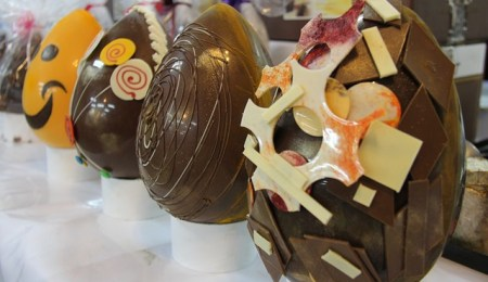 Easter eggs – Tried and Tested