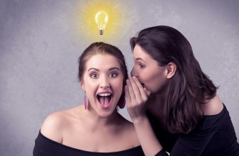 women gossiping - idea - Pay off your mortgage
