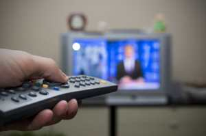 Strange ways to make money - Watching TV