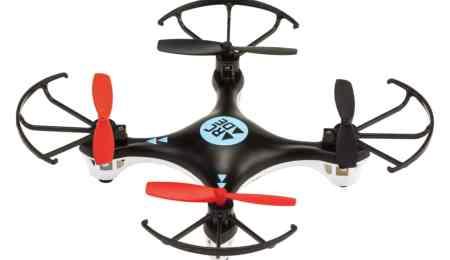 Arcade Orbit Nano Drone review