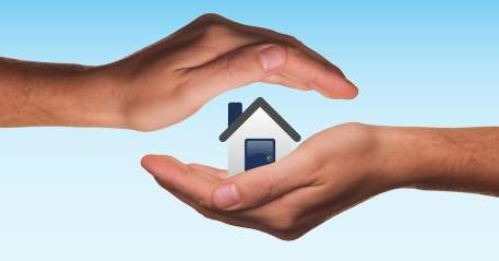 my home insurance