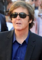 Musician Paul McCartney, one of the top 10 richest musicians in the world