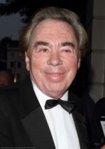 Musician Andrew Lloyd Webber, one of the top 10 richest musicians in the world