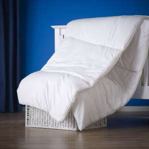 slumberdown truly washable duvet and pillows review