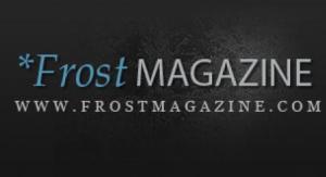 Frost Magazine Logo