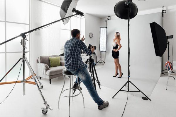 Modelling shoot
