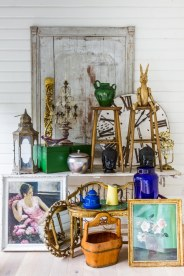 How to sell vintage furniture and homeware