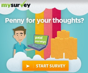 Make money My Survey