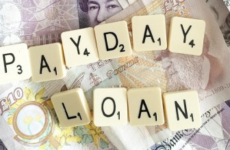 Payday loan rules have been tightened up