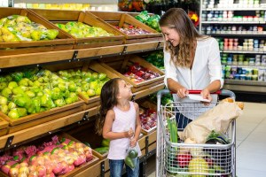 earn cashback on groceries