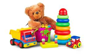 earn cashback on toys