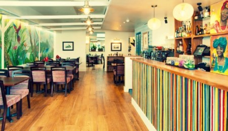 Cottons restaurant review