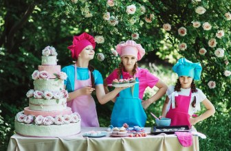 Recipes for kids - 7 fun and easy foods that children can make