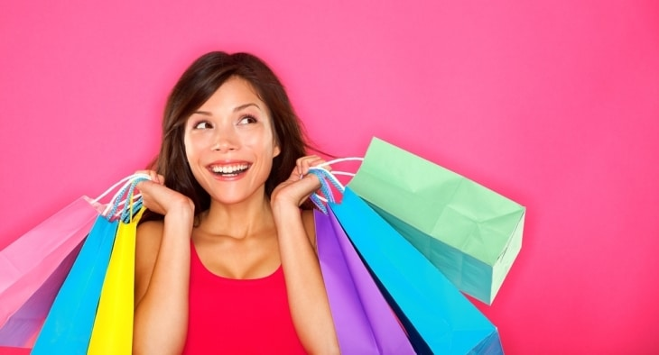 Amazing! Make Money when shopping for your favourite brands