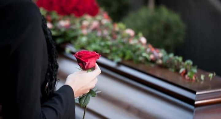 Being sociable and respectful could lead to a career as a professional mourner