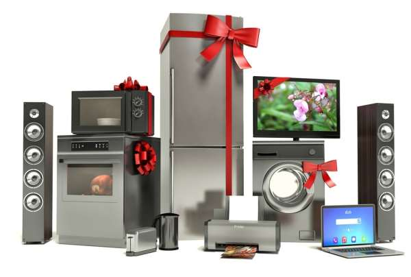 High Value Technology and Appliance Prizes