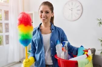 Clear Your Clutter NATIONAL ORGANISING WEEK – DE-CLUTTERING TIPS.