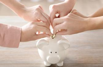 Top 4 money savings tips for families on a budget