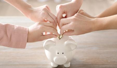 Top 4 money savings tips for families...