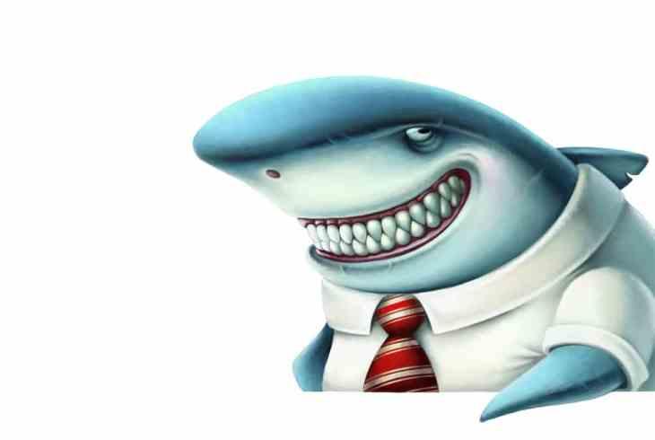 Loan Shark Crime