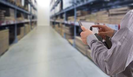 How to tackle inventory management head on