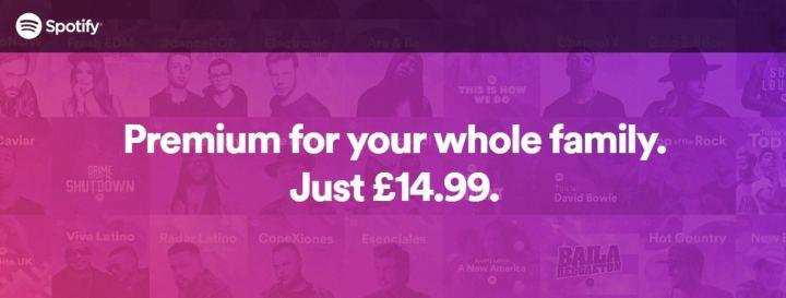 Spotify Banner
