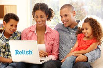 Relish cheap home broadband london