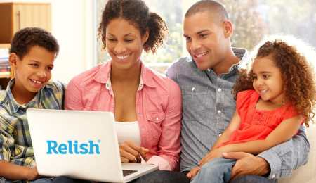 Relish cheap home broadband london