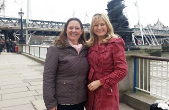 Clear Your Clutter Experts_Ingrid Jansen and Jasmine Birtles