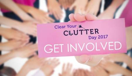 How to Get Involved with Clear Your...