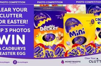 Clear Your Clutter for Easter – Photo Competition