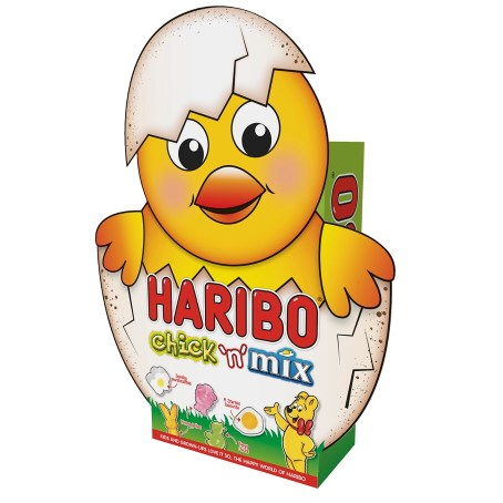 Haribo Chick n Mix
