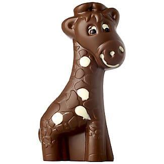 Cottage Delight Little Lofty Chocolate Giraffe