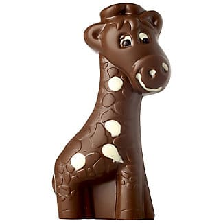 Cottage Delight Little Lofty Chocolate Giraffe