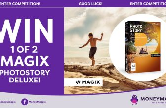 Win 1 of 2 MAGIX Photostory Deluxe worth £54.99