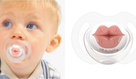 FREE Nuby soother