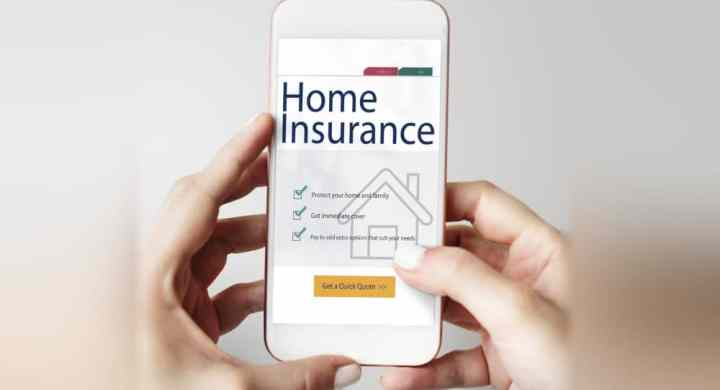 Switch home insurance